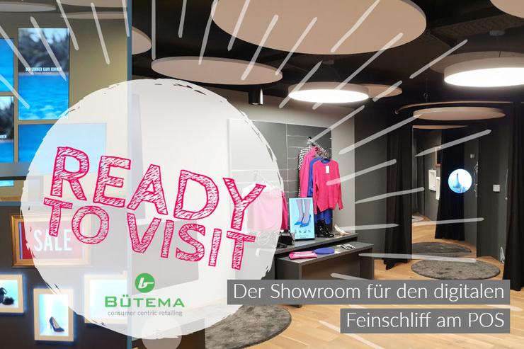 Ready to Visit: Showroom Bietigheim-Bissingen ist geöffnet