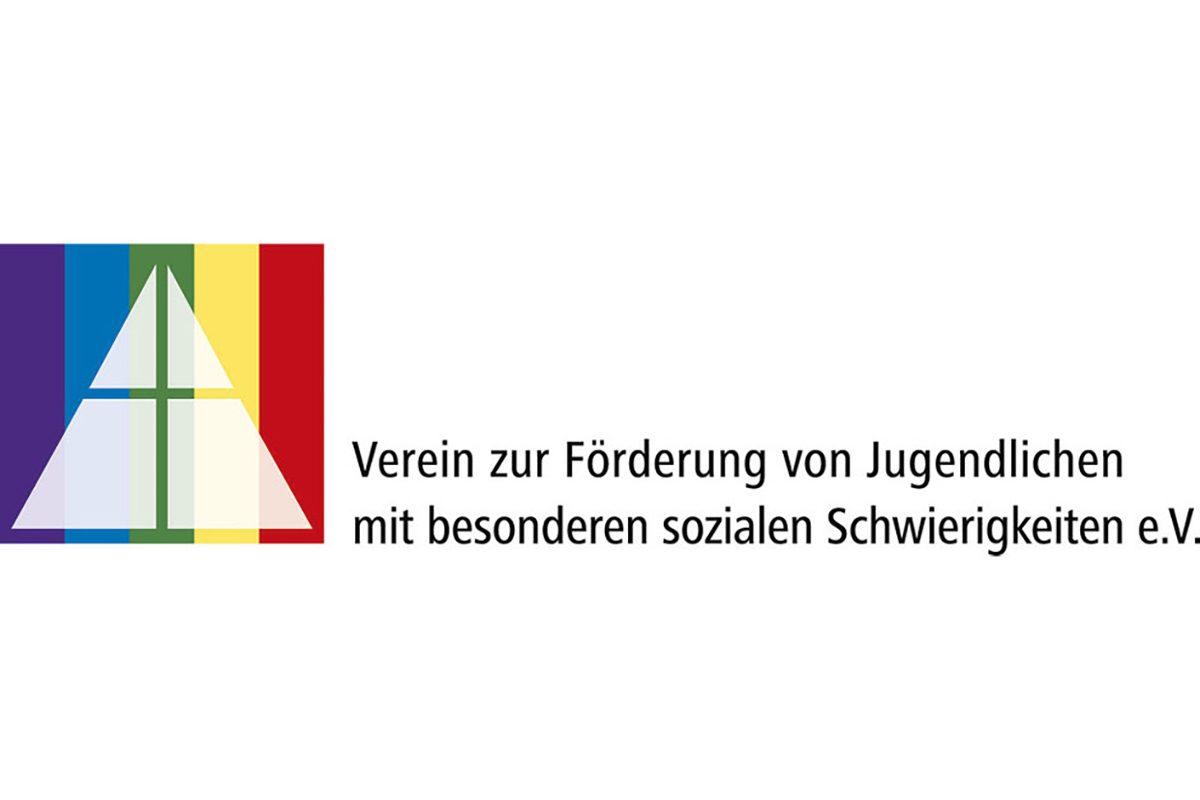 Logo Verein zur Förderung von Jugendlichen mit besonderen sozialen Schwierigkeiten e.V.