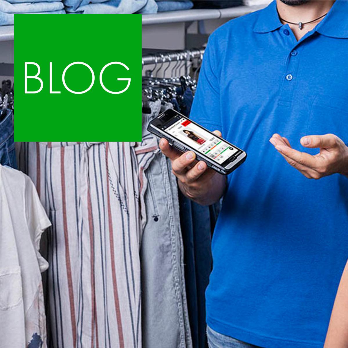 Blogpost: ERP und Omnichannel Prozesse
