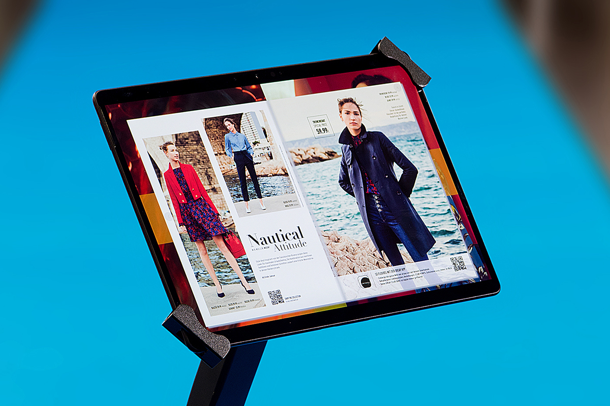 Digital Signage Book