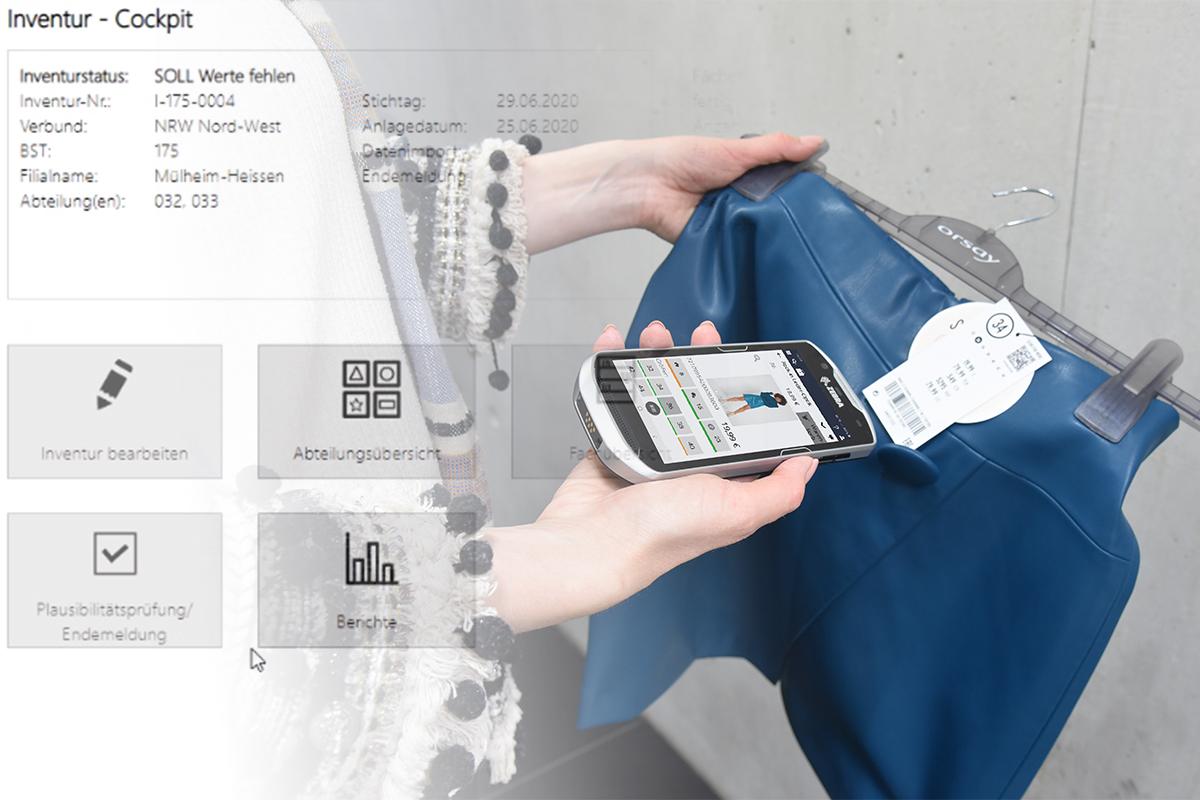 ERP Prozesse - Verschmelzung von mobile und Desktop