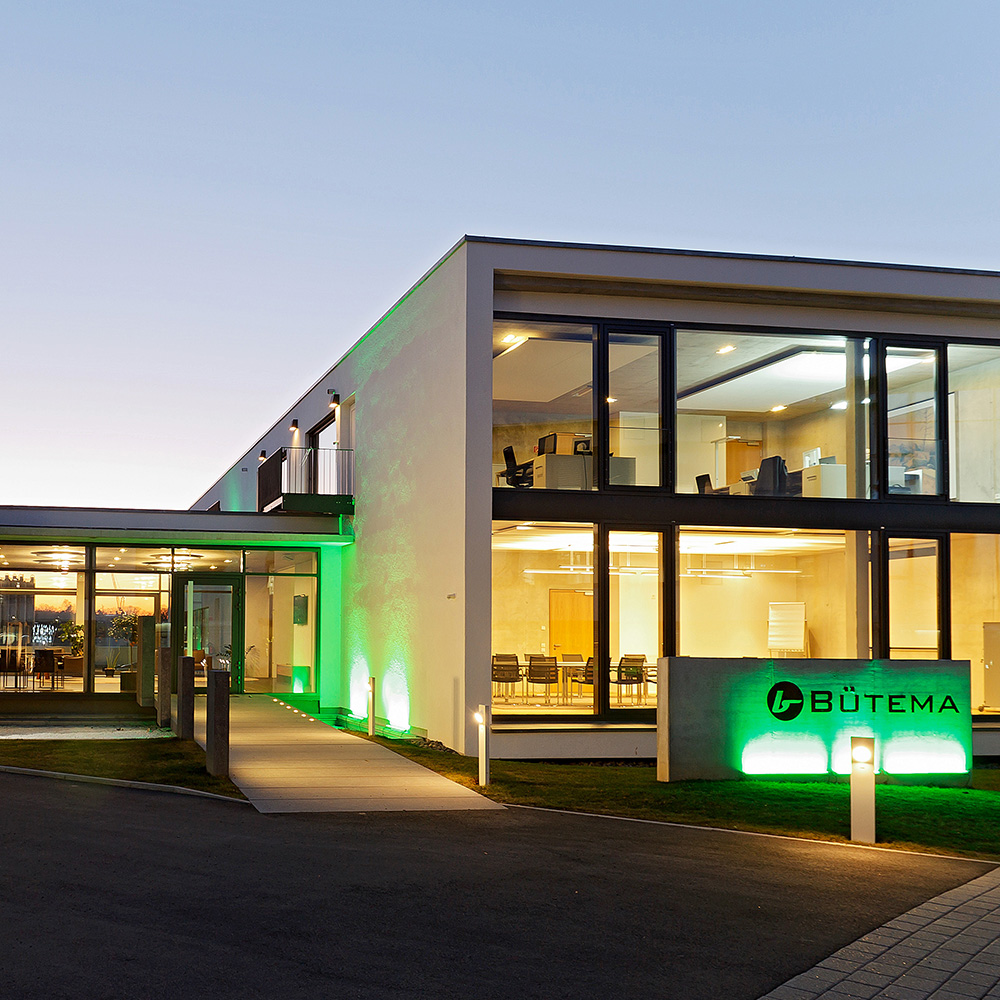Bütema AG Headquarter